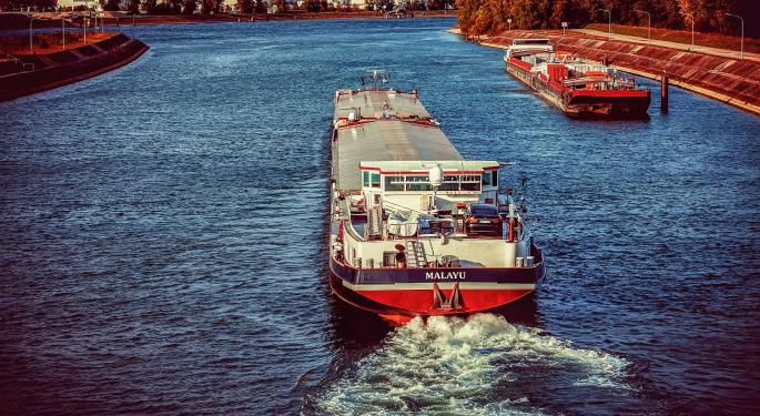 Will Other Listed Ship Owners Privatize After DryShips' Exit?