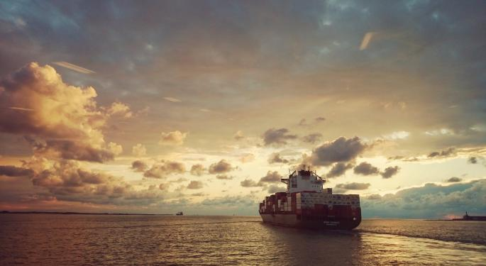 A Look Into The 2020 Shipping Industry