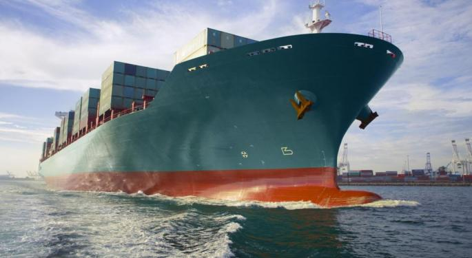 What The Heck Is Happening At DryShips?