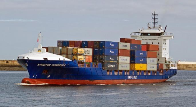 Low Float Shipper TOP Ships Skyrockets Following Earnings