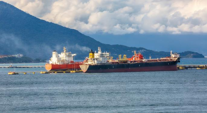 What To Know About The IMO's New Emissions Standards