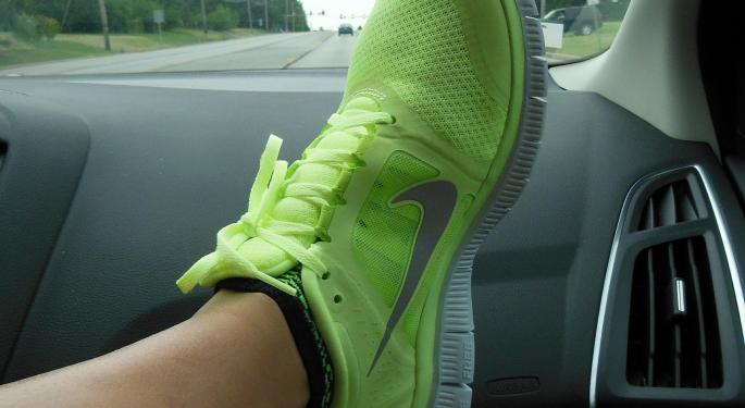 Analysts React To Nike's Q1 Results
