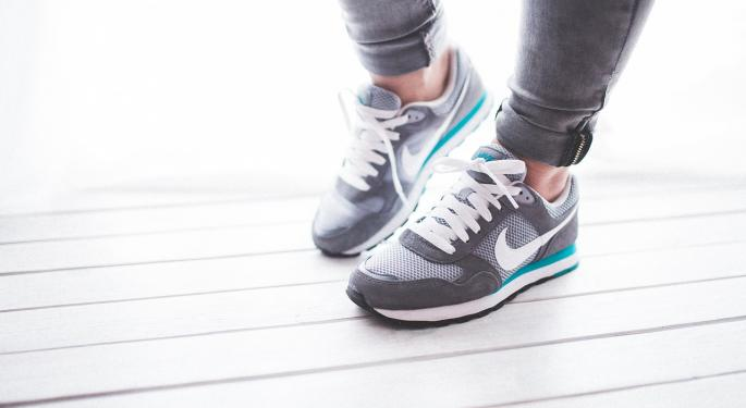Why The Eagle Bay Capital Founder Has No Reason To Be In Nike