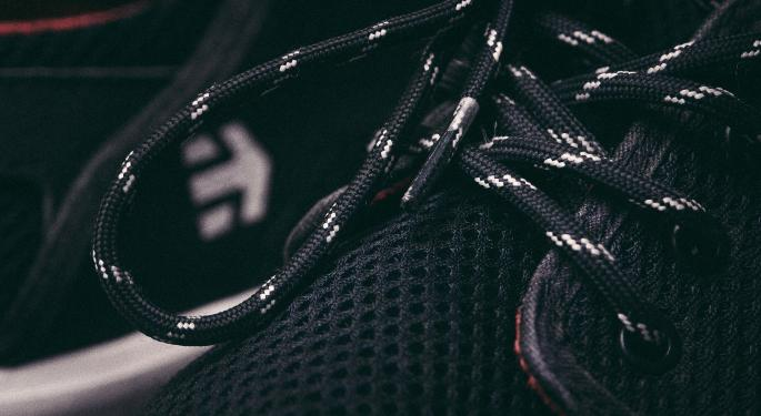 Finish Line's Quarterly Pre-Announcement Complicates Footwear Story As Analysts Revisit Sector