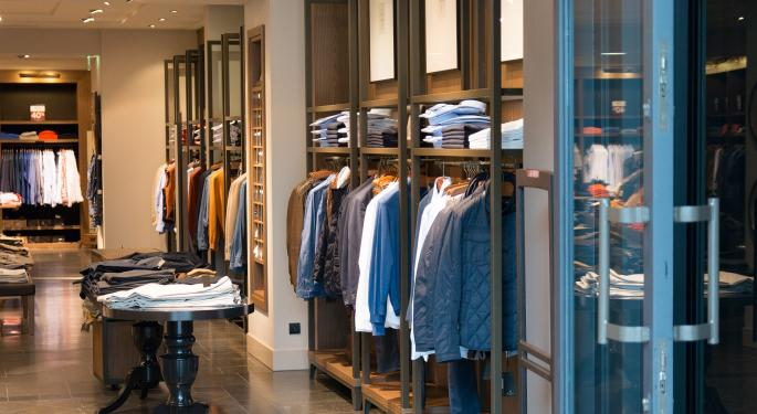 4 Reasons Why TJX 'Stands Out From The Pack'
