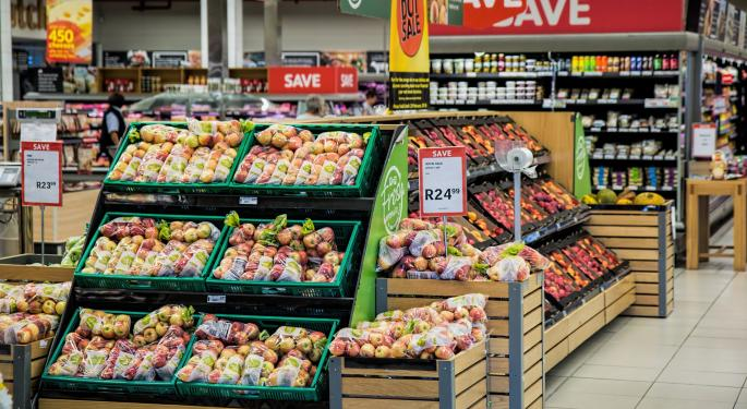 Have You Noticed Food Prices Have Fallen For Nine Straight Months?