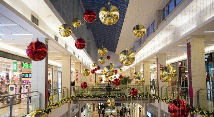Brick-And-Mortar Retailers Had An Awful Christmas Season