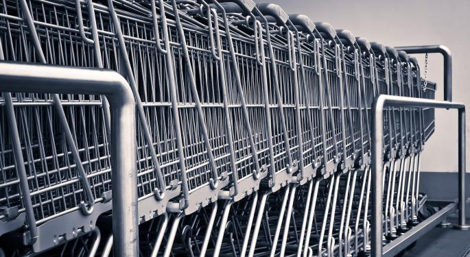 Bonawyn Eison Sees Unusual Options Activity In Walmart