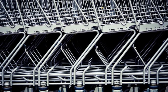 Morgan Stanley Agrees With Grocery Outlet CEO On E-Commerce