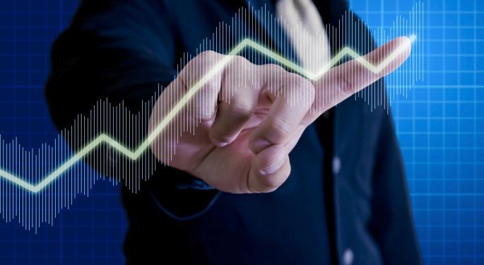 Mid-Morning Market Update: Markets Tumble; Smithfield Posts Drop In Q1 Profit