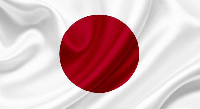 Is Japan Becoming the Next Eurozone?