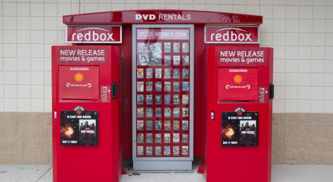 Redbox Instant Is 'Likely' To Close Its Doors In 2014