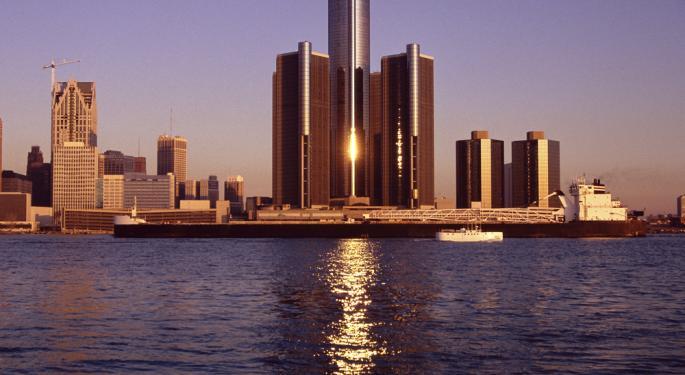 Entrepreneurs Make a Statement at Opportunity Detroit