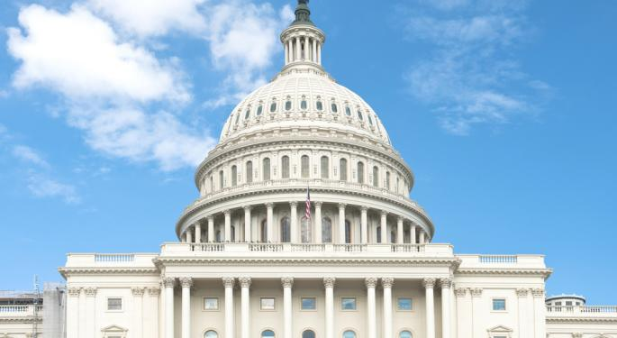 Fiscal Cliff Could Chase Investors to Muni ETFs