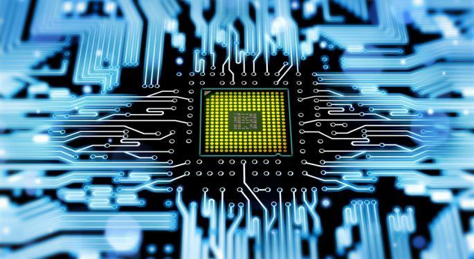Short Interest In Altera Rises, In Marvell Tech Falls ALTR, MRVL, XLNX