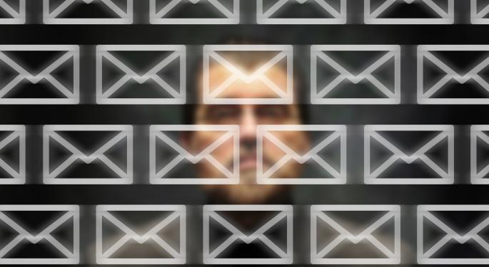 Yahoo! Wants to Start Reading Your Email