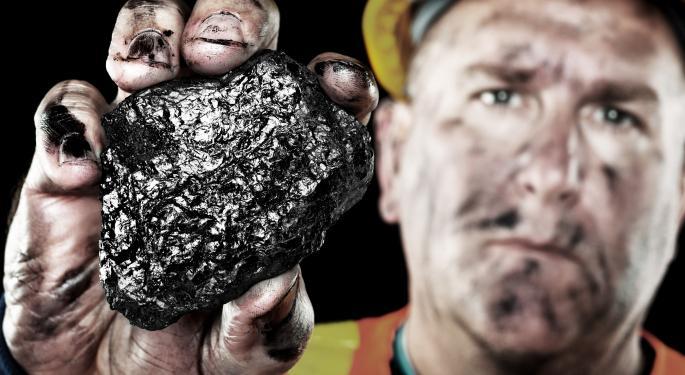 Short Interest in Peabody Energy Rises, in Rhino Resource Partners Falls BTU, CLD, RNO