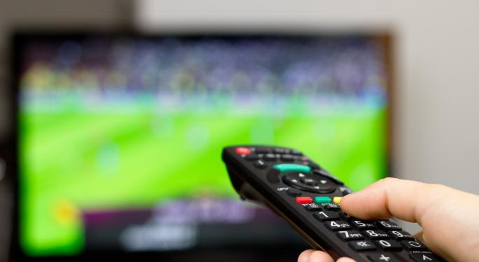 Upfront Network Television Advertising Rate Hikes Could Be Better