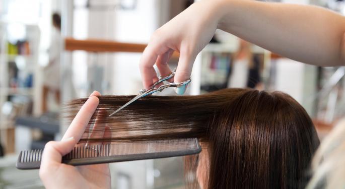 Ulta Salon Trades Down 17% on Weak Q1 Guidance