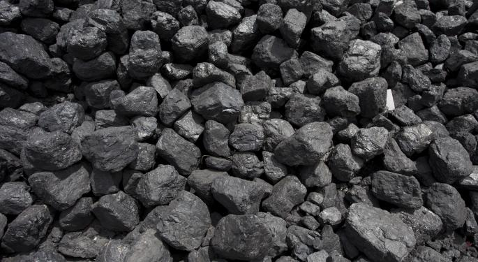 Arch Coal Moves On Q2 Earnings ACI
