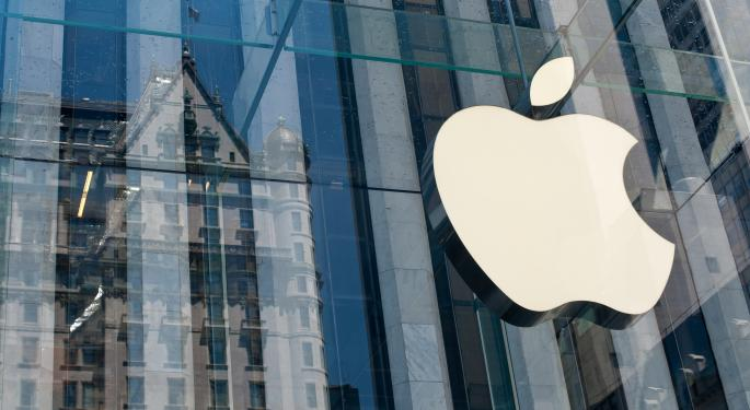 Will This Time Be Different? Apple Back To Dominating Tech ETFs