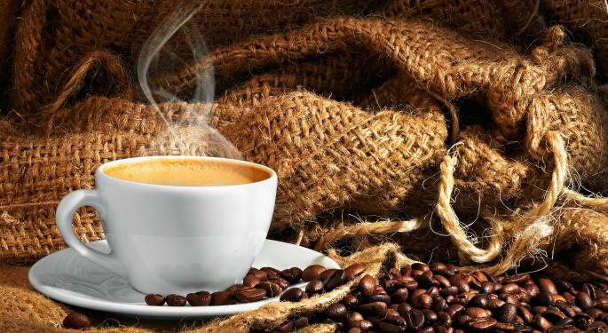 Will Coffee Prices Continue to Tumble in 2014?