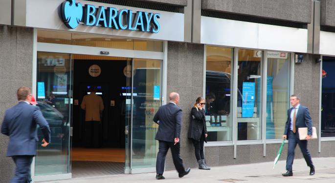 Barclays Capital's Barry Knapp Sees Tapering Happening Soon