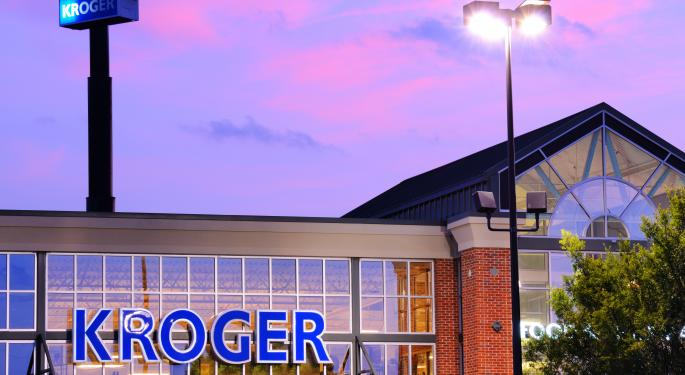 Kroger Earnings Preview: Solid Q3 Results Expected