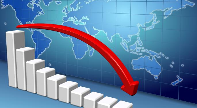 Eurozone Growth Slows in March