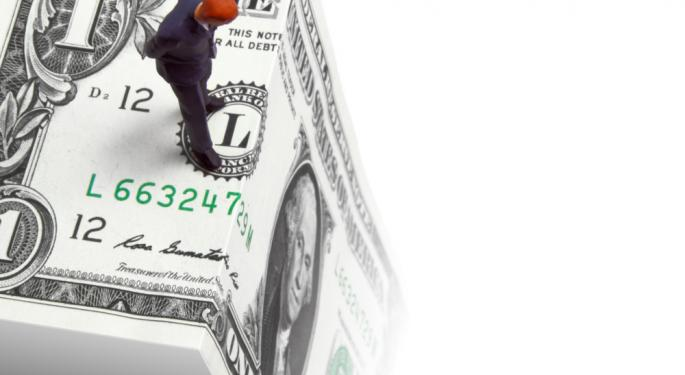 Despite Fiscal Cliff, Dividend Outlook Not All Bad
