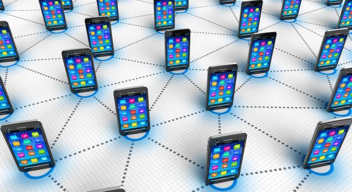 Exclusive: Vringo CEO Andrew Perlman on ZTE, Google VRNG, GOOG, MSFT