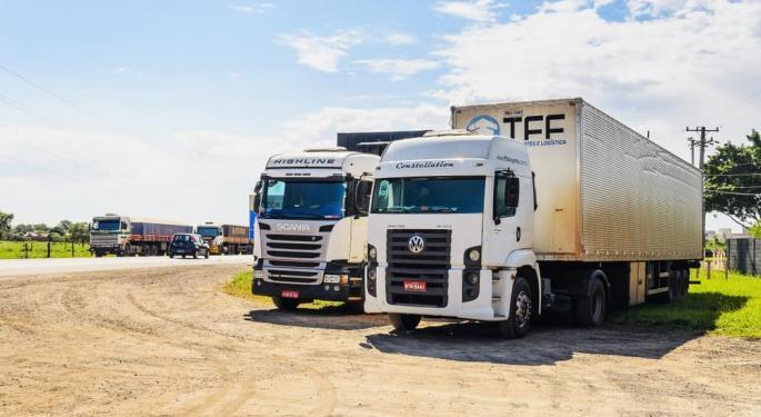 Brazilian Digital Freight Broker Cargo X Raises $80 Million