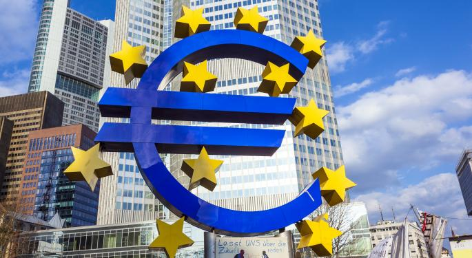 Central Banks in Focus on Thursday as BoE, ECB Take Center Stage
