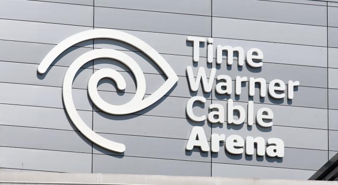 Charter Adds Goldman Sachs to Finance $25B in Debt For Time Warner Bid