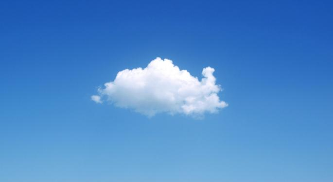 Don't Forget About The Cloud-Computing ETF
