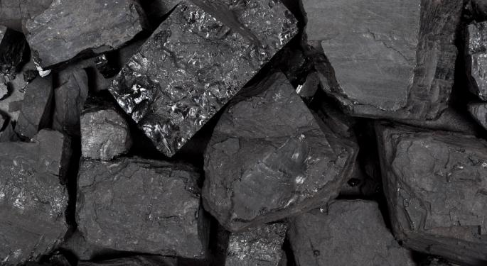 Short Interest Swings in Coal Stocks ARLP, CLD, NRP