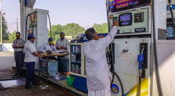 India's Growing Frustration With Exploding Fuel Prices