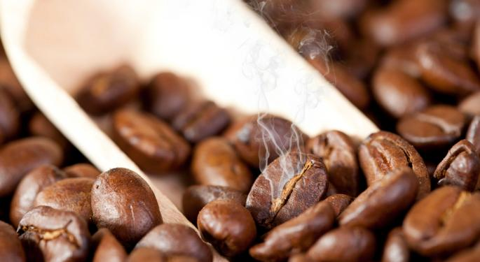 Green Mountain Coffee Roasters Earnings Preview: Looking for Some Good News
