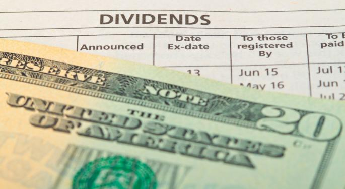 Friday is the Last Day Companies Can Pay Special Dividends