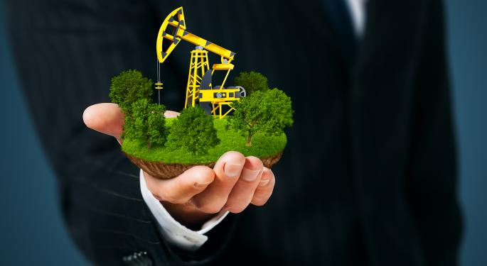 Chesapeake Energy, Weyerhaeuser and Other Stocks Insiders Are Buying CHK, WY