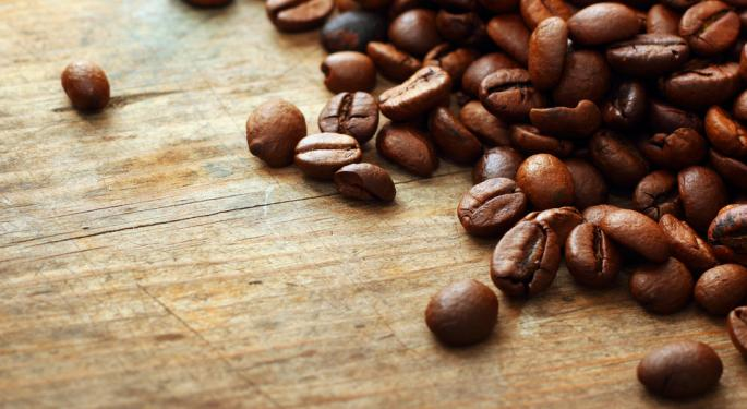 Green Mountain Coffee Roasters Earnings Preview: Strong Revenue Growth Expected