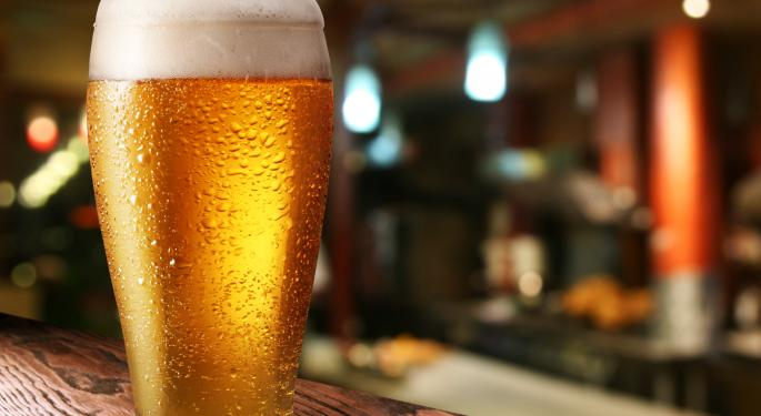 Constellation Brands Posts Bright Earnings, Dim Guidance