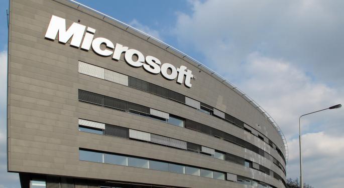 Reports: Microsoft Will Pick Satya Nadella and Bill Gates Will Step Down