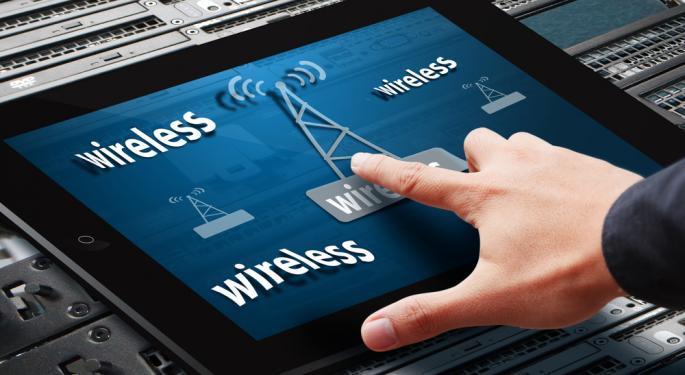 Analysis Optimistic for Ruckus Wireless