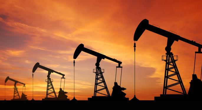 Oil Prices On The Rise