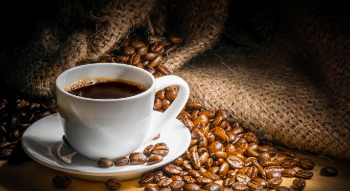 These Ridiculous Facts About the Coffee Industry Will Blow Your Mind