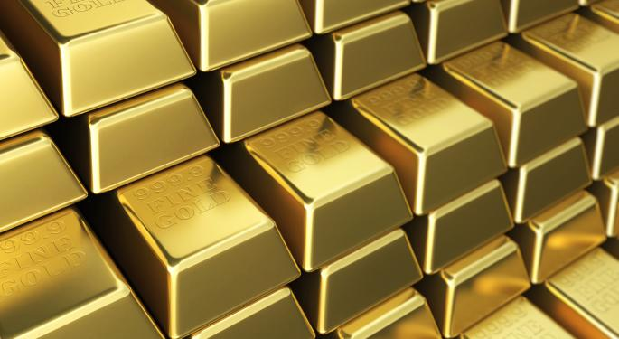 Short Sellers Pile On Gold Fields And Other Gold Stocks EGO, GFI, HMY