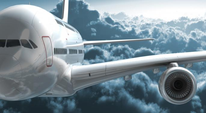 Amid Sequestration, Aerospace ETFs Gain Favorable Calls
