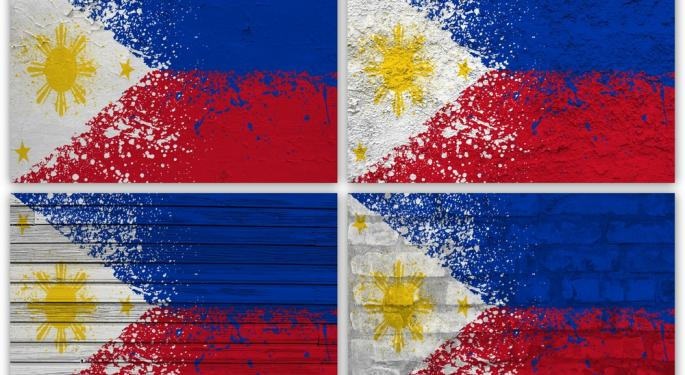 Strong Peso Could Bolster Bull Case For The Philippines