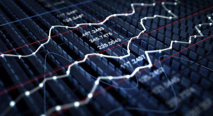 Market Wrap for Friday, January 18: Major Averages Close Mixed; Intel Falls